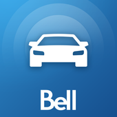 Bell Connected Car icon