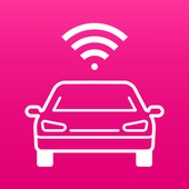 Chytré auto for T-Mobile icon