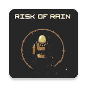 Risk of Rain Servers List أيقونة