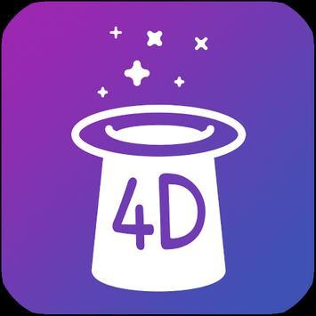 Magic4D - First A.I 4D Prediction & 4D Toto Result apk screenshot