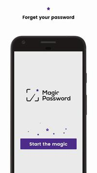 Magic Password poster