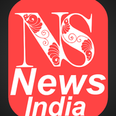 N.S News & Shop India icon