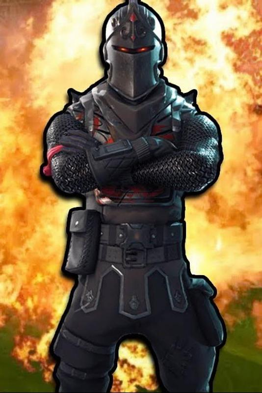 Wallpapers Black Knight For Android Apk Download