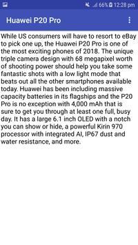 Best Smartphones screenshot 2
