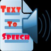Text To Speech icon