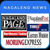 Nagaland Newspapers All Nagaland Newspapers icon