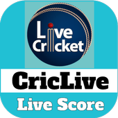 Criclive icon