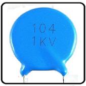 Capacitor Value Calculator icon