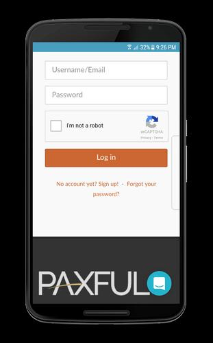 paxful bitcoin wallet apk download