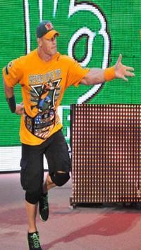 John Cena screenshot 1