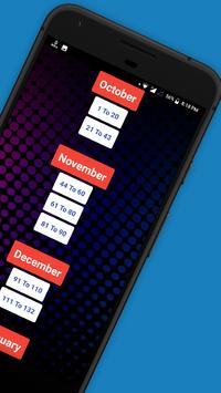 Kabaddi Live Score 2018- schedule & Teams screenshot 3
