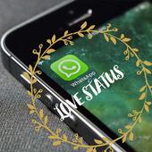 Whatsapp Love Status icon
