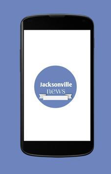 Jacksonville News (local news) poster