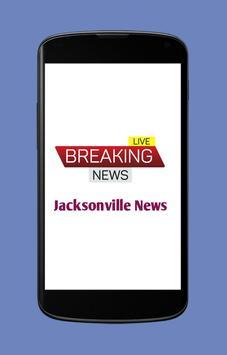 Jacksonville News (local news) screenshot 1