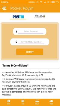 Global Earning - Earn Daily Money screenshot 3