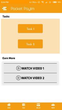 Global Earning - Earn Daily Money screenshot 2