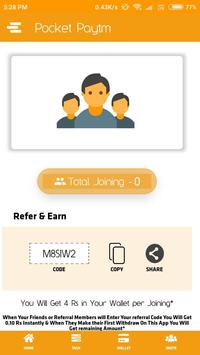 Global Earning - Earn Daily Money screenshot 4