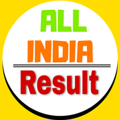 All India Results- State Board Results icon