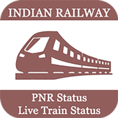 Check PNR Train Status (HINDI) icon