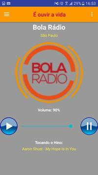 Web Rádios Top screenshot 3