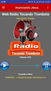 Web Rádios Top screenshot 4