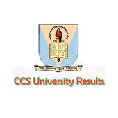 CCS University All Results icon