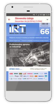 IRT3000 apk screenshot