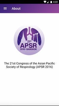 APSR 2016 screenshot 3
