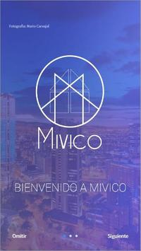 Mivico poster