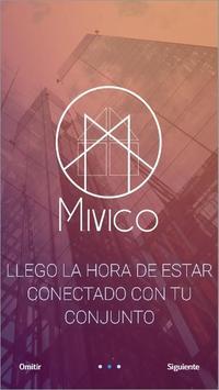 Mivico screenshot 1