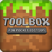 Toolbox for Minecraft: PE ícone