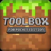 Icona Toolbox for Minecraft: PE