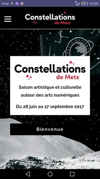 Constellations de Metz screenshot 1