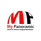 MyPanoramic VR Player icon