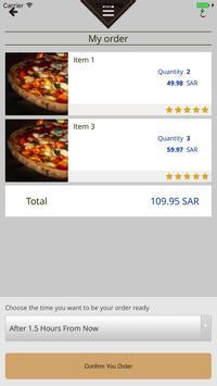 Food Wheels screenshot 3