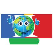 عالم الالعاب: منصة لجميع الالعاب icon