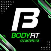BodyFit Academia icon
