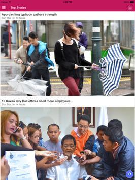 Philippines news - Newsapp apk screenshot
