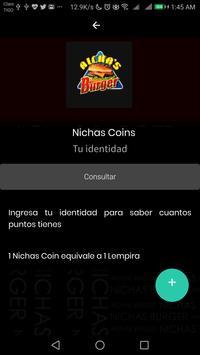 Nichas Burger screenshot 1