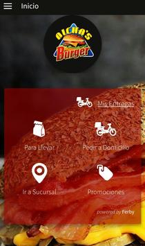 Nichas Burger apk screenshot