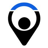 Location Aware GPS icon