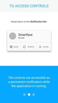 Smartface screenshot 1