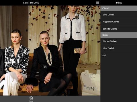 Sales Time Grati screenshot 1