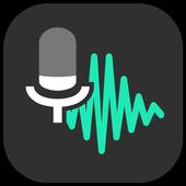 WavStudio™ Audio Recorder & Editor (Unreleased) icon