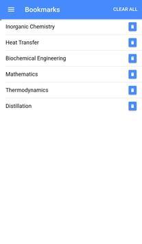 AIChE Student Handbook screenshot 3