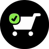 ShoppingBud - Supermarket Shopping Assistant icon