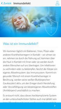Immundefekt screenshot 2