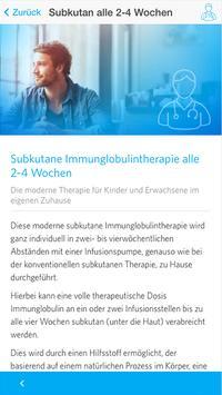 Immundefekt screenshot 3