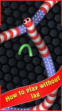 Guide Slither: Tips & Tricks apk screenshot