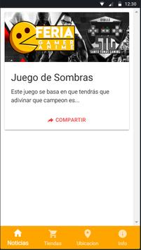 Santo Tomás Gaming poster